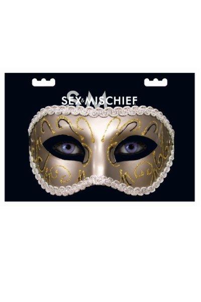 SandM Masquerade Mask