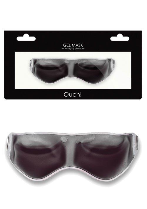 Gel Mask Black