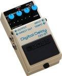 Boss DD-3T Digital Delay Efekt gitarowy