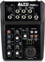 Alto Professional ZMX52 Mikser audio