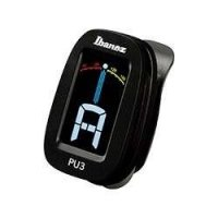 IBANEZ PU3 Clip Chromatic Tuner
