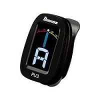 IBANEZ PU3 Clip Chromatic Tuner
