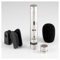 BEHRINGER B-5 Mikrofon pojemnościowy