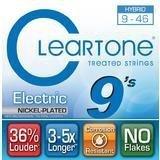 CLEARTONE EMP 9-46 Struny do gitary elektrycznej