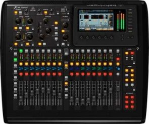 BEHRINGER X 32 COMPACT Mikser cyfrowy