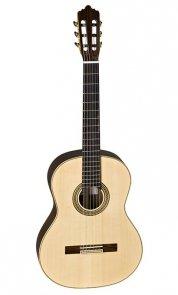 LaMancha Zafiro S Gitara klasyczna