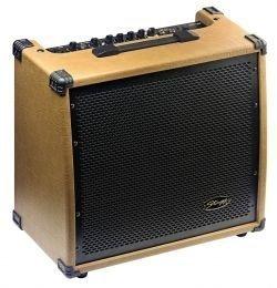 Stagg 60 AA R - combo akustyczne 60 Watt z reverbem