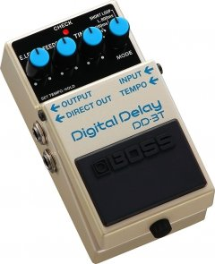 Boss DD-3T Digital Delay Efekt gitarowy