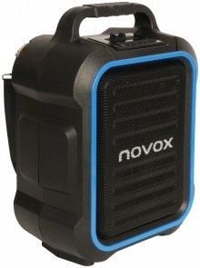 Novox MOBILITE BLUE mobilny system nagłośnieniowy