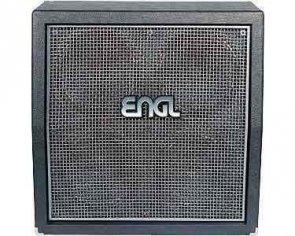 ENGL E412SS STANDARD CABINET 4x12 V60 SLANTED