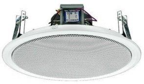 EDL-10TW, głośnik sufitowy PA