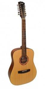 Marris D 12  Gitara akustyczna