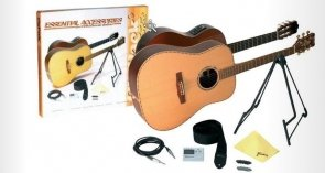 Rockcase GigPack RB ACP 00101 A Classic