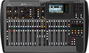 BEHRINGER X 32 Mikser cyfrowy
