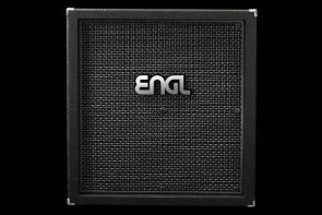ENGL E412VGB ENGL PRO CABINET 4x12VUNT,30 STRAIGHT BLACK SERIES