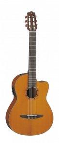 YAMAHA NCX 700 C Gitara elektro-klasyczna