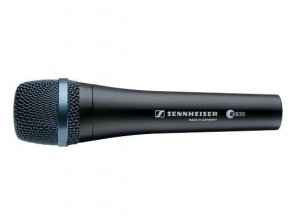 SENNHEISER e 935 Mikrofon wokalowy