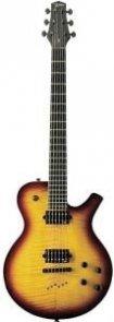 Parker PM-20 Gitara elektryczna