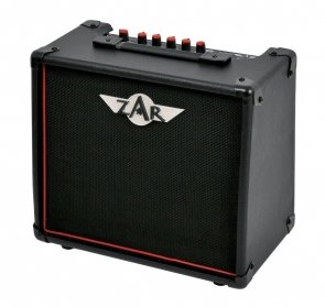 GEWA AMPS ZAR E-15DR combo gitarowe