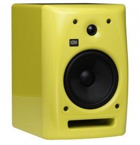 KRK RP6 G2 Special Yellow Edition [sztuka]