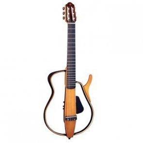 YAMAHA SLG-120 Gitara klasyczna silent