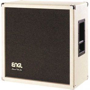ENGL E410C CLASSIC CABINET 4x10 VINTAGE 100W 8 OHM