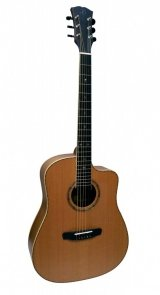 Dowina Chardonnay DCE Gitara elektroakustyczna