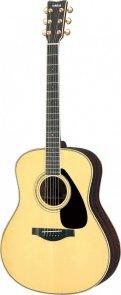 YAMAHA LL6 ARE Gitara elektro-akustyczna