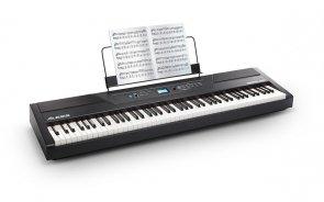 Alesis Recital Pro - Pianino cyfrowe 88 Klawiszy
