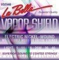 LaBella   VAPOR SHIELD 9-42 Struny do gitary elektrycznej
