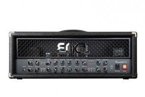 ENGL E645/2 POWERBALL II HEAD WZMACNIACZ GITAROWY