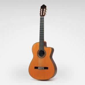 ESTEVE 7CE Gitara elektroklasyczna