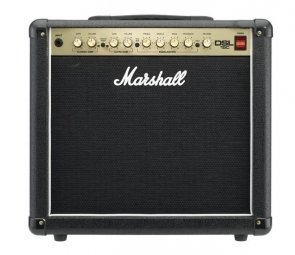 Marshall DSL15 CV NEW Combo lampowe