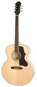 Epiphone EJ-200 Limited Edition Artist Natural NA Gitara akustyczna