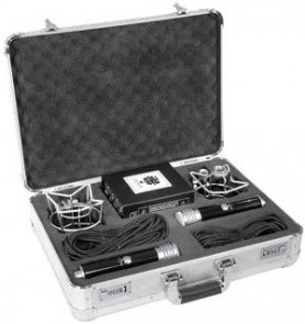 CHARTEROAK S600 Mikrofon studyjny