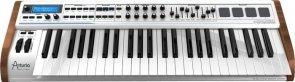 Arturia THE LABORATORY 49 analog experience-klawiatura MIDI