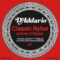 D'Addario EJ27N Struny do gitary klasycznej