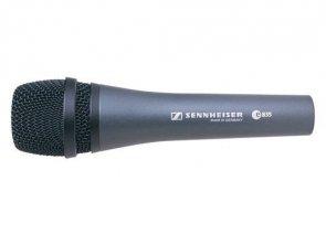 Sennheiser e 835 Mikrofon dynamiczny