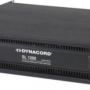 DYNACORD SL 1200 Wzmacniacz mocy