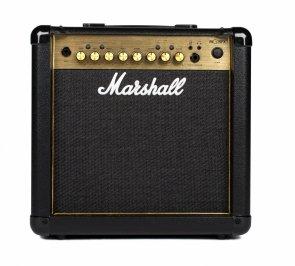 Marshall MG15GFX Gold wzmacniacz gitarowy 15W