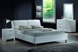 Łóżko MITO 160x200 biały