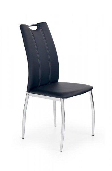 Krzesło K187 czarny