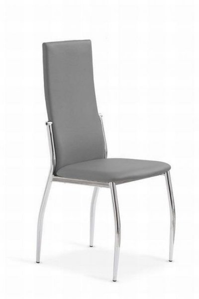 K3 krzesło szare