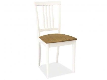 Krzesło CD-63 biały