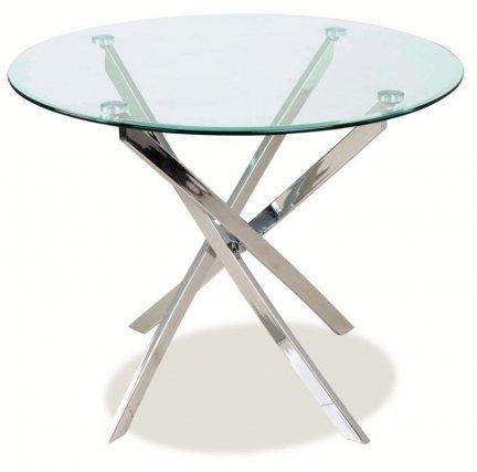 Stół szklany AGIS