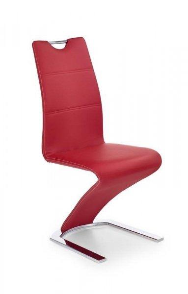 Krzesło K188 czerwony