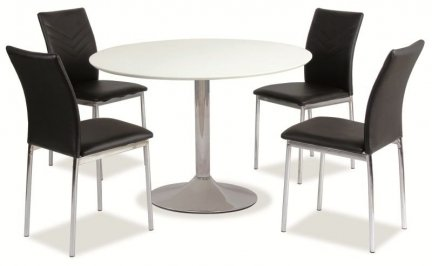 Stół okrągły FLAVIO