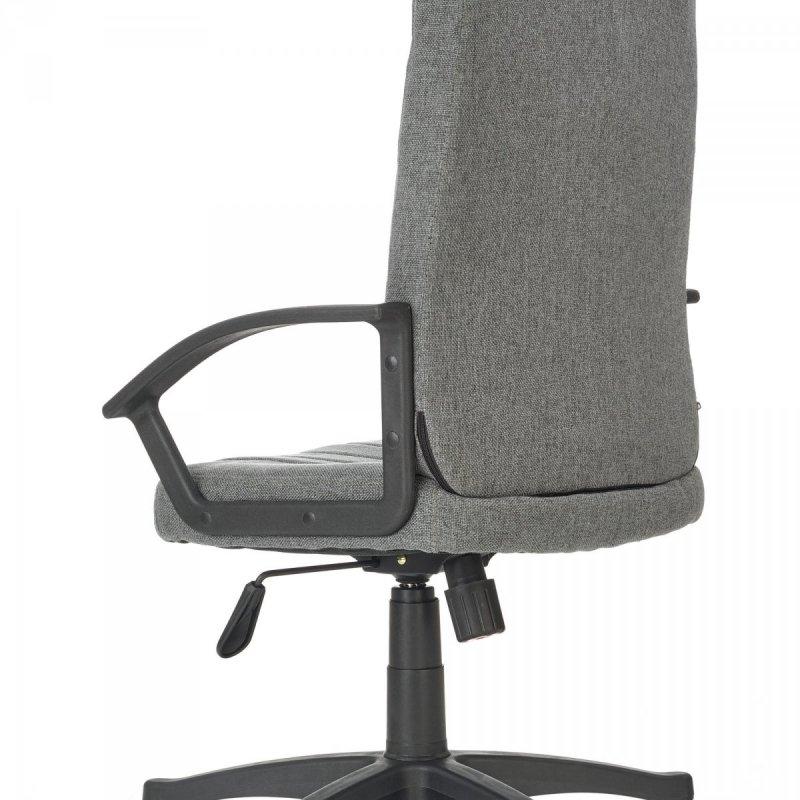 Fotel biurowy RINO popielaty