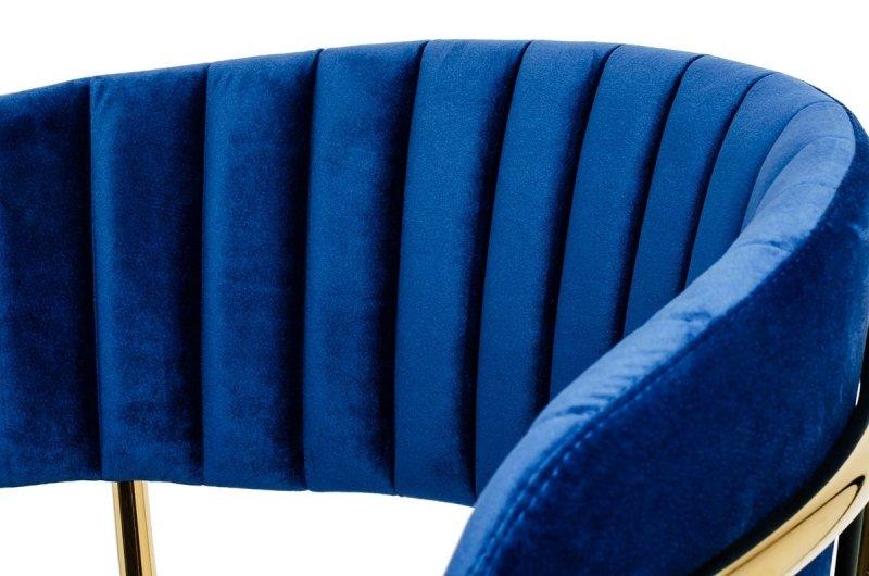 Hoker MARGO ciemno niebieski