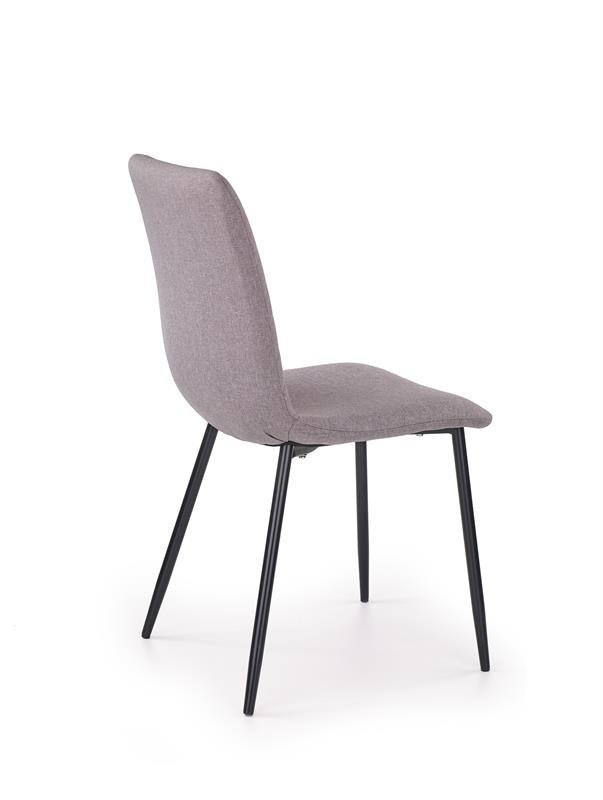 Krzesło K251 popielate